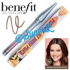 2/$15 Benefit Cosmetics Precisely My Brow Pencil